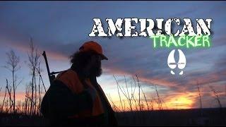 049 Lane Benoit American Tracker   Deer Hunting Master Tracker
