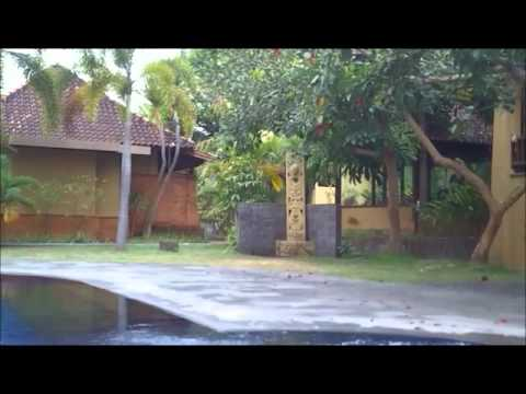 Villa Sayang Boutique Hotel and Spa