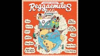 Cali P - Solution [Reggaemiles Riddim / Jugglerz Records 2015]