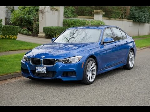 2013 Bmw 335i Review Youtube