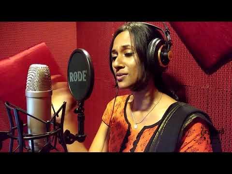 Pookal Pookum (Cover) by Swetha Swaminathan | A Studio Sahanas Production