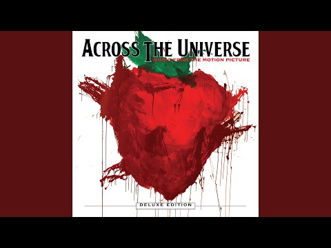I Want To Hold Your Hand From Across The Universe Soundtrack