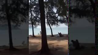 Пляж Джoмтьeн бич (Jomtien Beach)
