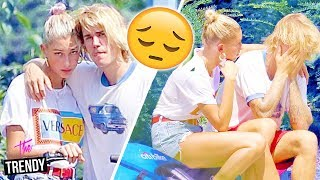 Justin Bieber Getting Help For His Depression And Hailey Made Him Do It