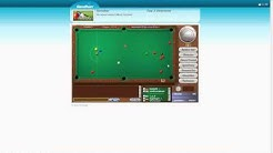 gametwist.de SNOOKER POOL BILLARD