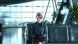 Hitman 6 - Opening Cinematic Scene [PlayStation 4]
