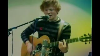 Ed Sheeran - Homeless (LSTV) Subtituladas