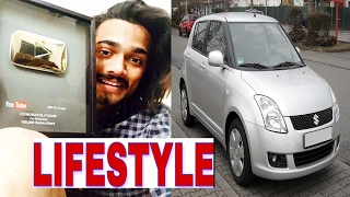 BB ki vines first video | when he is not famous | bhuvan bam |