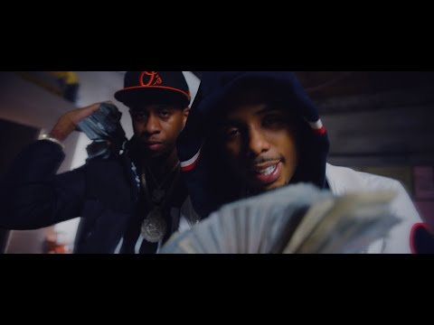 Money Mu - Problem feat. Pooh Shiesty (Official Music Video)