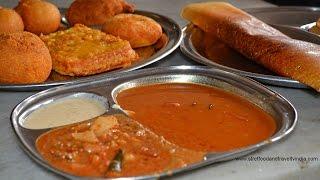 8 Most Popular Street Food in Hyderabad | Indian Food Taste Test Episode-16 with Nikunj Vasoya
