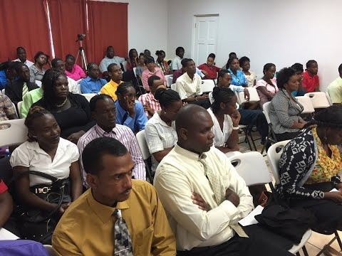 Grenada Opportunity