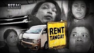 Sindikato ng Rentangay, hulog sa BITAG!