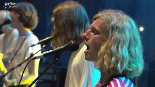 Parcels - Live @ Eurockennees 2017 (Full show)
