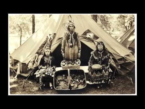 Native American History Of Massachusetts - Episode 1