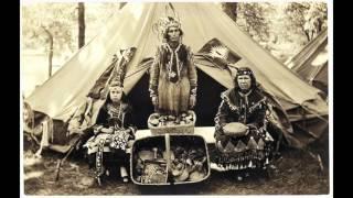 Native American History Of Massachusetts - Episode 1