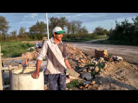 "Proyecto de Viviendas ""Nélida Mainardi"" - 30 Viviendas en Ballesteros - 2014/2015"