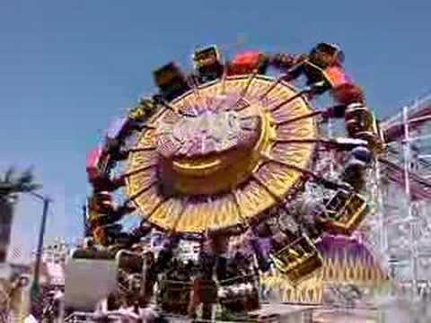 Belmont Park, Mission Beach Amusement Park : Attraction