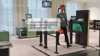 Ncr Scanmaster