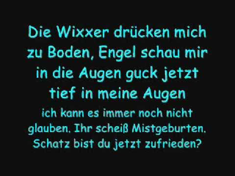 Kay One - Ich liebe dich [with Lyrics]