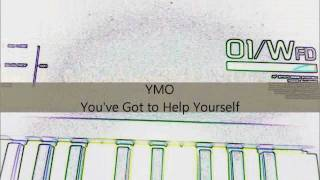 01W/FD YMO - You