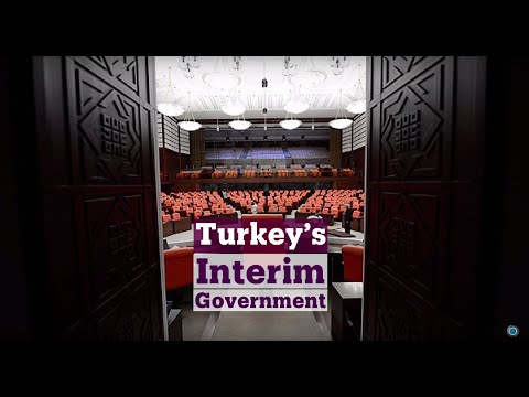 TRT World - World in Focus: Turkey Forms Interim Government
