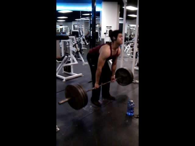 jr gym