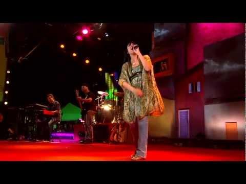 cd fernanda brum gloria in rio 2011