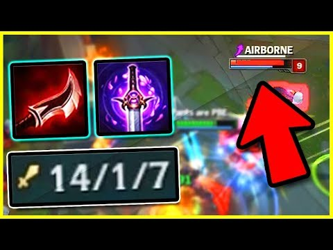 ASSASSIN XIN ZHAO REWORK!! ULTRA ONE SHOTS EVERYWHERE HIS DAMAGE WTF..?