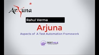 Open Source Test Automation Framework – Meta Morphoz