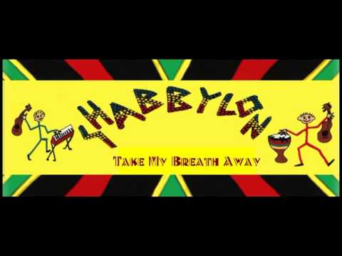 Michael Morrison - Shabbylon - Track 7: Take My Breath Away