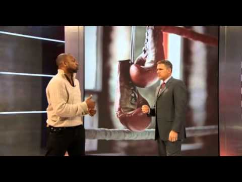 Roy Jones Previews | Manny Pacquiao Vs Floyd Mayweather | ESPN Making The Round | Megafights