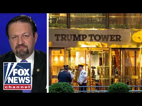Gorka: No evidence connecting Trump to Russia