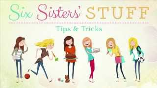 How to Boost the Flavor of Your Pasta | Six Sisters Stuff