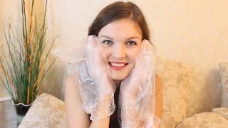видео Парафиновая ванночка в домашних условиях!