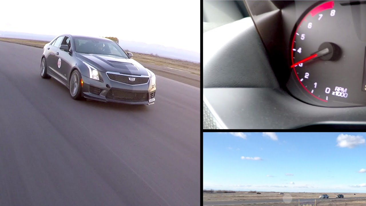 cadillac cts manual mode