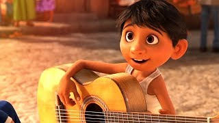 Coco Trailers &amp Film Clips Disney