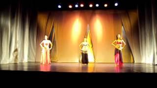 Festival Dejan Danças 2012 - Dança do ...