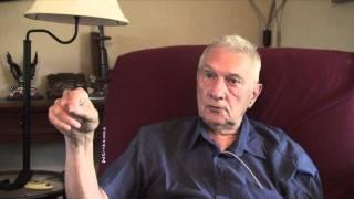 Roger Kinkade: Korean War Interview Series