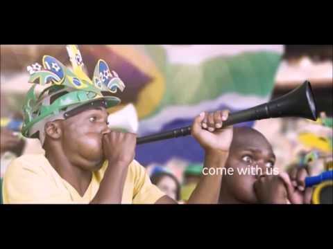 Republic of South Africa 2016 Promo
