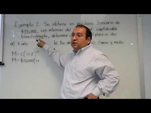 Видео Amortizacion de prestamos bancarios contabilidad