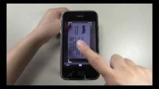 CamCard (Business Card Reader) screenshot 3