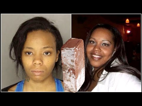 Woman Hits Teacher With Brick For Taking Daughter Cellphone.
