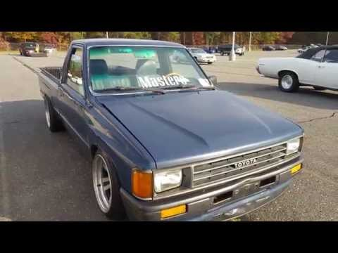 Repeat 78' Toyota hilux pickup,355cid,20r-22r updates 008 by
