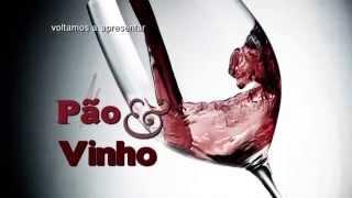 Pão e Vinho (06.09.2014) - Série Itália (Parte 15 - Bolonha) - Bloco 1