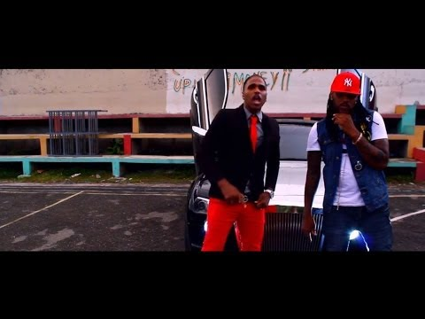 TWIN OF TWINS-UP WID DI MONEY-(RAW)-OFFICIAL MUSIC VIDEO