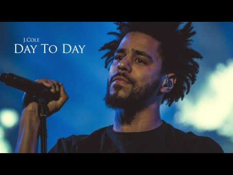 J. Cole - Day To Day (New Song 2017)