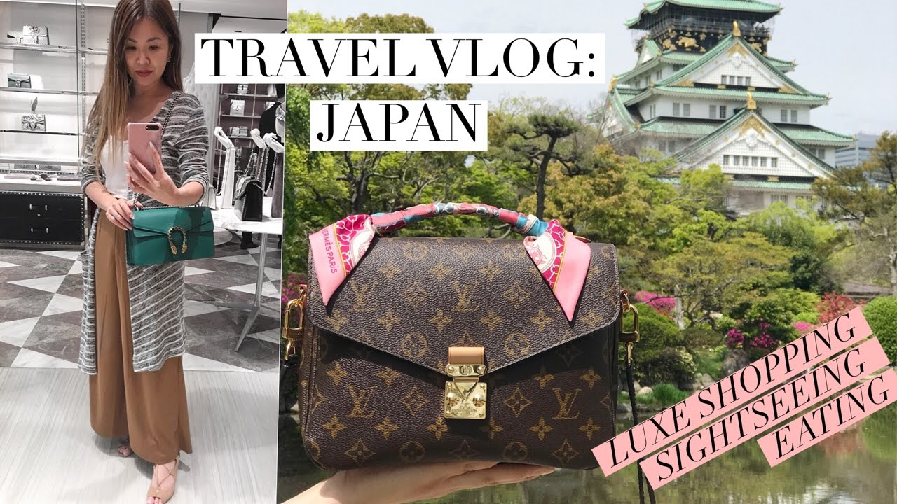 7d69364ccbcf Travel Vlog  JAPAN