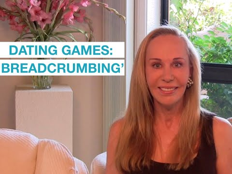 Dating Games: How To Handle 'breadcrumbing' — Susan Winter