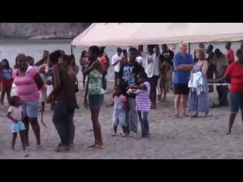 Montserrat Calabash Festival 2014 - an overview