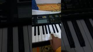 How to play ho jao taiyar sathiyon on keyboard